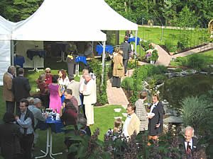 ohmann und Partner, Our Summer Party 2003